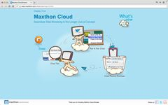 download Maxthon for Mac mac
