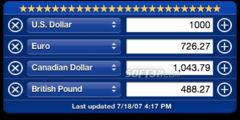 download Currency Converter mac