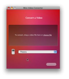 download Miro Video Converter mac