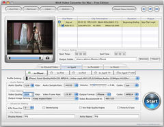 download WinX Free Video Converter for Mac mac