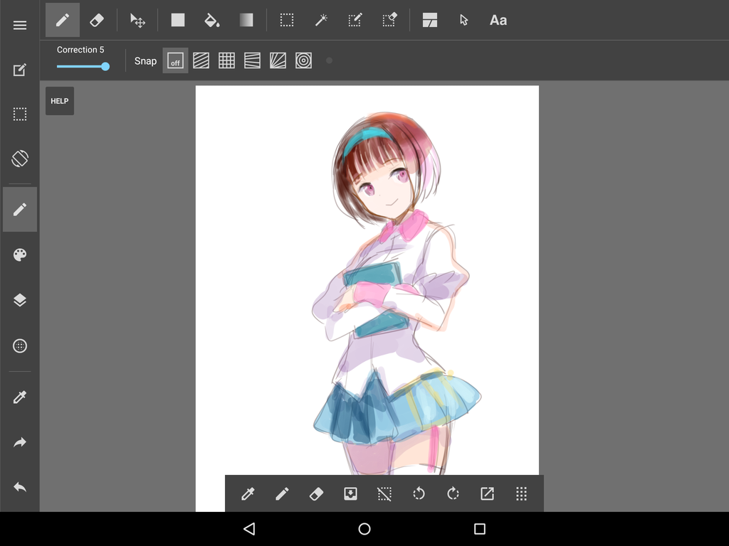 Medibang paint for mac filesbear for Paint software for mac
