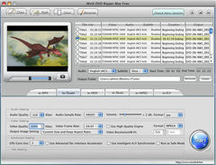 download WinX DVD Ripper Mac Free mac
