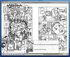 download Simple Comic mac
