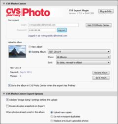 download CVS Photo Center mac