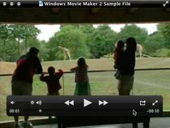 download Flip4Mac WMV Player mac