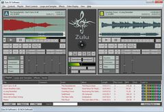 download Zulu Free DJ Software for Mac mac
