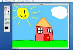 download Paintbrush mac