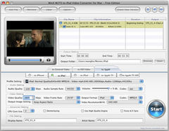 download WinX M2TS to iPad Converter for Mac mac