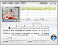 download WinX MKV Video Converter for Mac mac