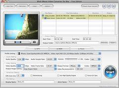 download WinX iMovie Video Converter for Mac mac