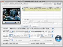 download WinX FLV to iPhone Converter for Mac mac