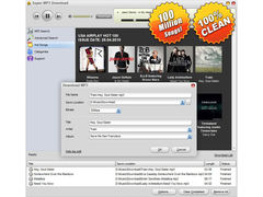 download Super MP3 Download for Mac mac