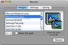 download iResizer mac
