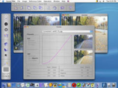 download Curve Pilot for Mac mac