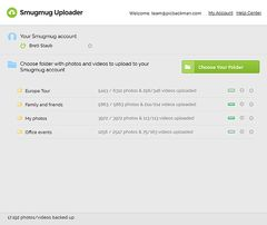 download Smugmug Uploader mac