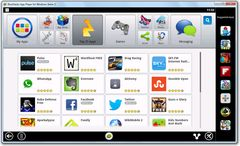download BlueStacks App Player mac