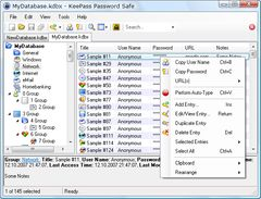 download KeePass (2.x) mac