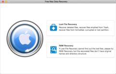 download Free Mac Data Recovery mac