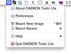 download DAEMON Tools Lite for Mac mac