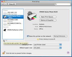 download HP Printer Drivers for Mac mac
