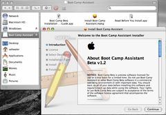 download Apple Boot Camp mac