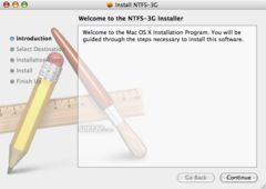 download NTFS-3G mac