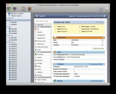 download Network Inventory Advisor for Mac mac