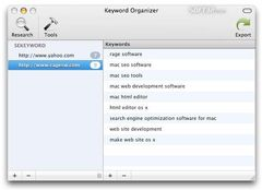 download RAGE SEKeyword mac