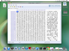 download CI Hex Viewer (Mac OS) mac