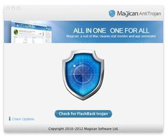 download Magican AntiTrojan mac