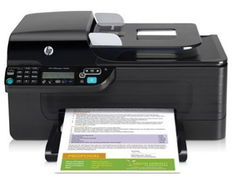 download HP 4500 All In One Printer Driver Mac OS mac
