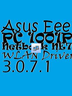 HP Mini 110-1127TU Notebook Atheros LAN Driver Windows XP