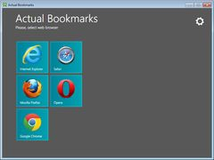 download Actual Bookmarks