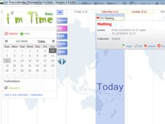 download i'm Time Calendar