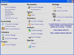 download Compass Business Management Suite
