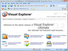 download Visual Explorer Ultimate