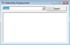 download Data Entry Employment a