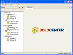 download Boldcenter Operator Client .NET