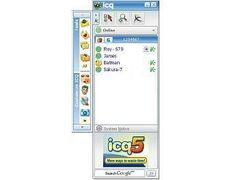 download ICQ