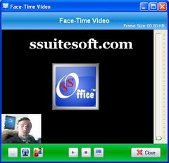 download SSuite Office - FaceTime Video Phone