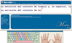 download MecaNet Spanish