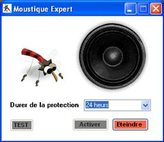 download Mosquito Expert