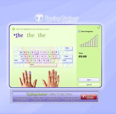 download Typing Trainer