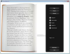 download Speed Reading Software: BULLET READ