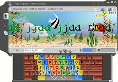 download Portable RapidTyping Tutor
