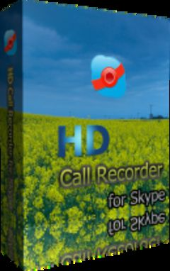 download HD Call Recorder for Skype