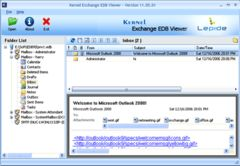 download Kernel Exchange EDB Viewer