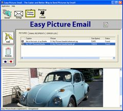download Easy Picture Email