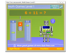 download Math Games Level 1