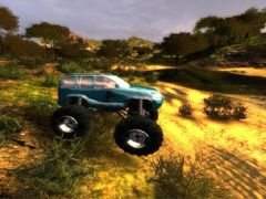 download Big Truck Challenge 4×4